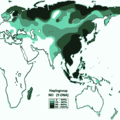 Press center haplogroup no